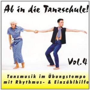 Ab in die Tanzschule! Vol.4