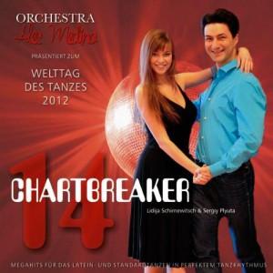 Chartbreaker for Dancing Vol.14