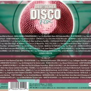 Deutscher Disco Fox 2015