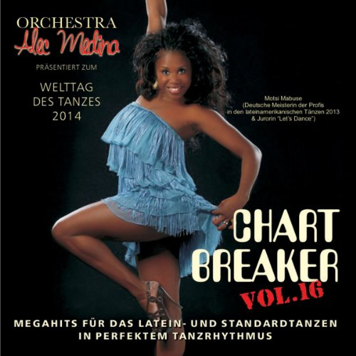 Chartbreaker for Dancing Vol.16