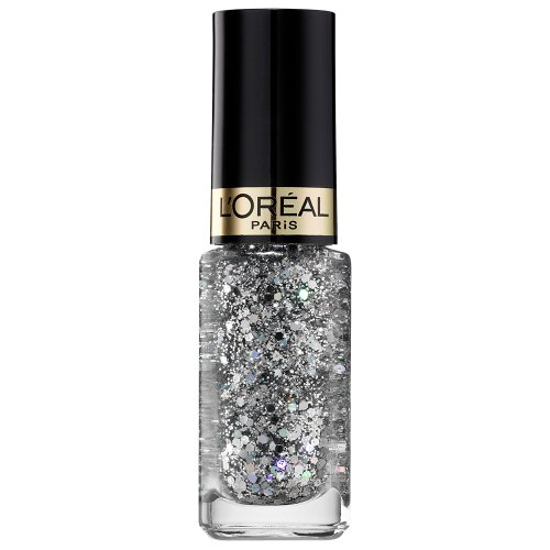 L'Oréal Paris Color Riche Les Top Coats, 922 Discoball, 1er Pack (1 x 5 ml)