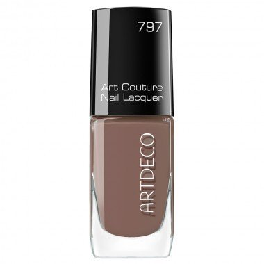 Artdeco Art Couture Nail Lacquer unisex, Nagellack, farbe: 797 couture taube, 1er Pack (1 x 51 g)