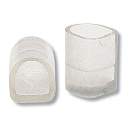 Diamant - Absatzschoner Slim [1 Paar]