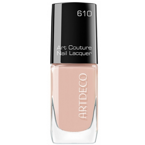 Artdeco Art Couture Nail Lacquer unisex, Nagellack, farbe 610 couture nude
