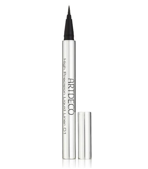 Artdeco High Precision Liquid Eye Liner Nummer 01 Black