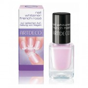 Artdeco Nail Care Whitener French Rosé Nagellack 10 ml