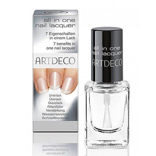 Artdeco Nail Care All in One N agellack 10 ml