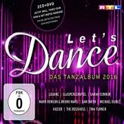 Let's Dance - Das Tanzalbum 2016 (Inkl. Bonus-DVD)