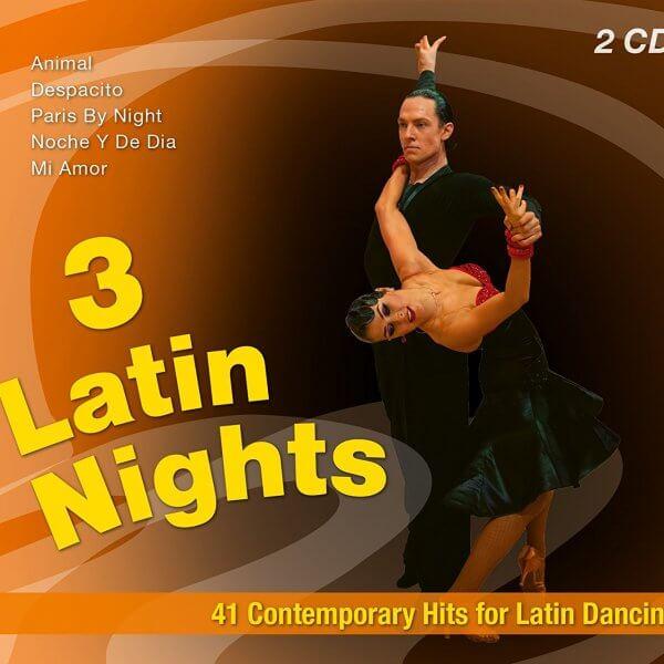 Latin nights 3